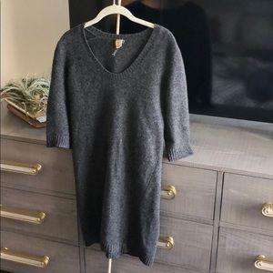Dresses & Skirts - Cashmere sweater dress